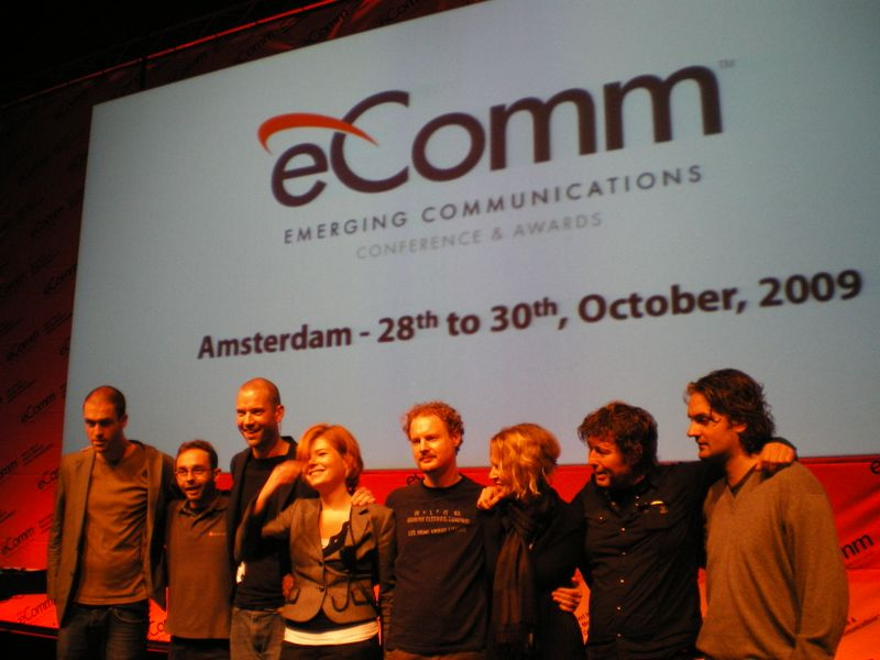 EU eComm Amsterdam Oct09 118